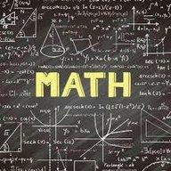 الرياضيات حلمي